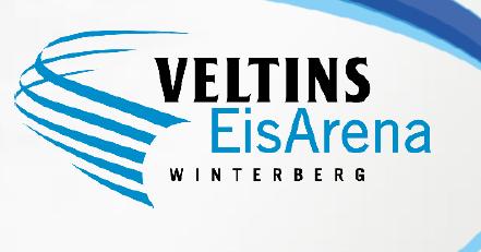 Stellenanzeige Veltins Eis Arena