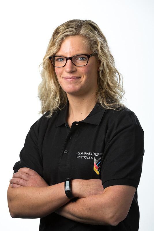 Portrait Steffi Schmiehusen