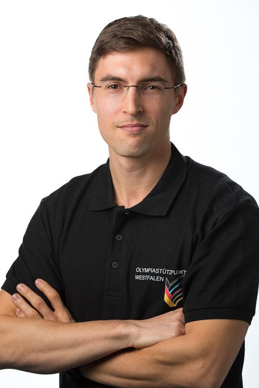 Portrait Dr. Tobias Alt