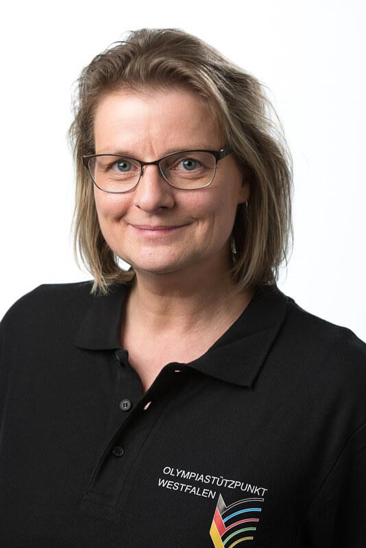 Portrait Sandra Schmelzer