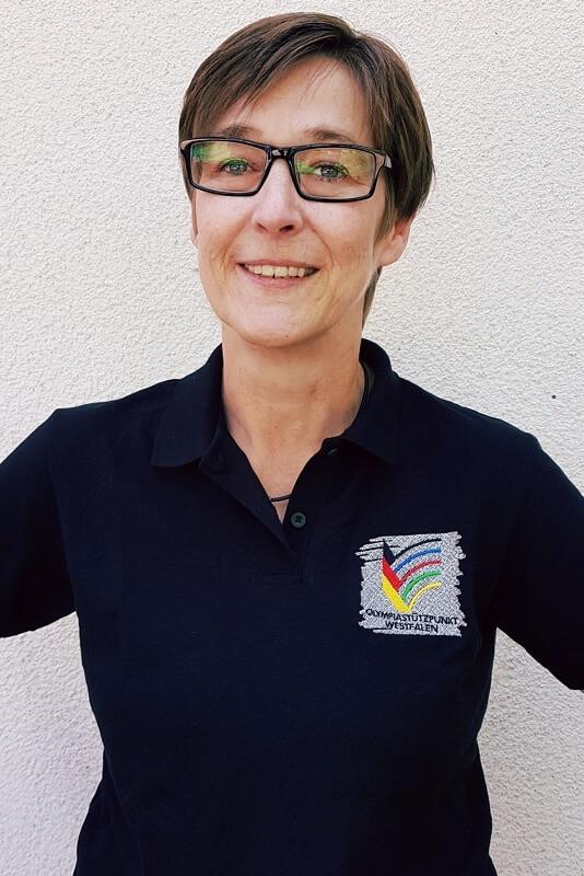 Portrait Marlies Teschendorf