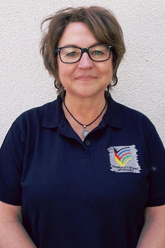 Portrait Simone Wagner