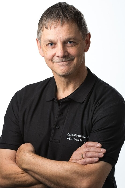 Portrait Dr. Stefan Weigelt