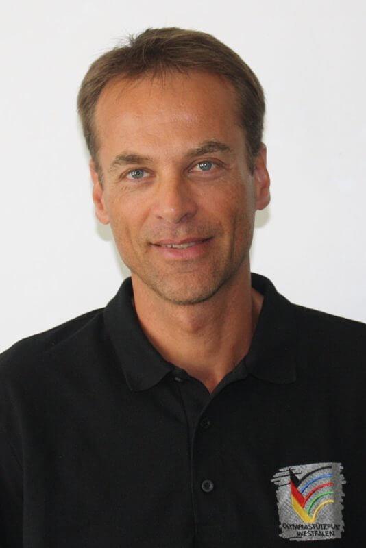 Portrait Torsten Lubeseder