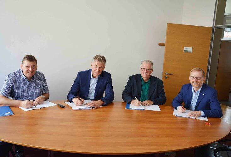 Bild zur News Hochschule Bochum ist nun Partnerhochschule des Spitzensports