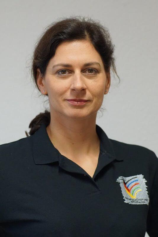 Portrait Dr. Julia Augustijn